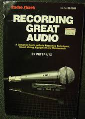 cover recording