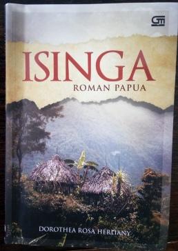 cover Isinga