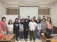 Workshop: Menulis Tentang Musik Suara Menuju Aksara