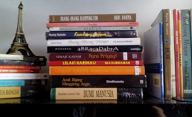 Buku Rena Asyari